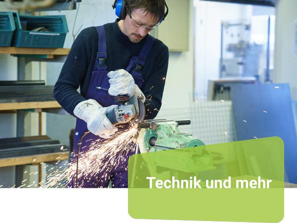 Unser Trainingsangebot umfasst unter anderem den Bereich Technik.